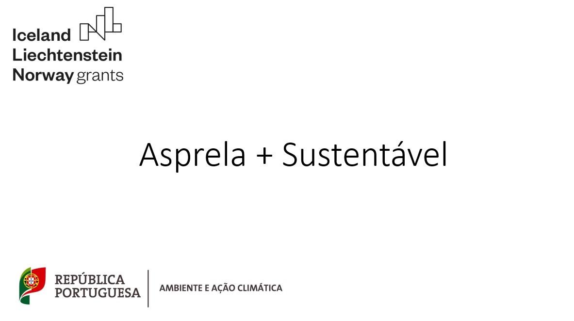 Asprela + Sustentável